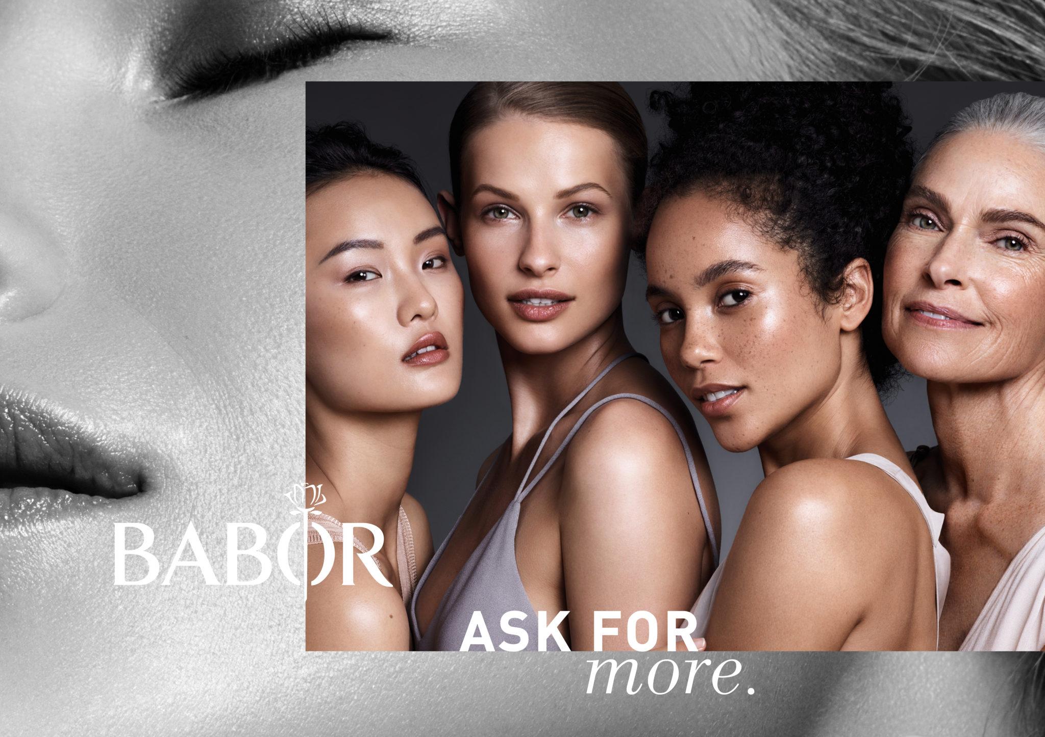 BABOR Antwerpen Studio A Beauty & Care
