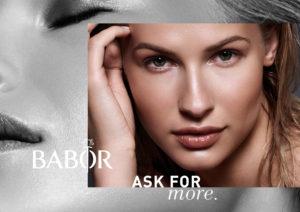 BABOR Antwerpen Studio A Beauty & Care gelaatsverzorgingen