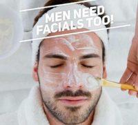 Babor Men Energy Facial - Studio A Beauty & Care
