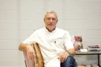 Dermatoloog dr Raoul Geerts - Botox & Fillers