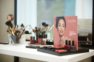 Studio A Beauty & Care - BABOR Excellence**** Instituut in Antwerpen
